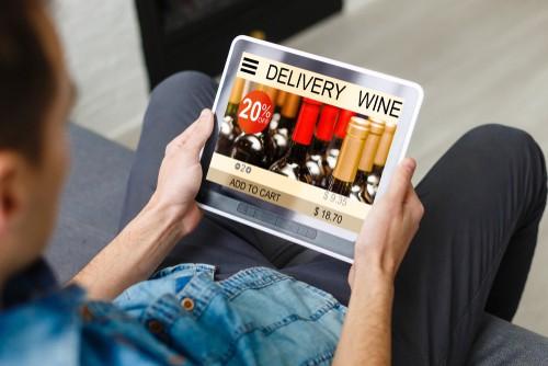 winery online